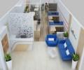 8 Tuyệt chiêu Bố trí văn phòng làm việc nhỏ đẹp sáng tạo rộng rãi tiện nghi (p1)