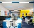 8 Tuyệt chiêu Bố trí văn phòng làm việc nhỏ đẹp sáng tạo rộng rãi tiện nghi (p2)