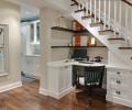 8 ý tưởng thiết kế văn phòng làm việc tại nhà cho những góc làm việc nhỏ hẹp