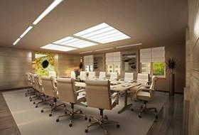 Tầm quan trọng của thiết kế văn phòng theo 5s tiêu chuẩn Nhật