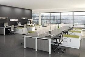Phong cách thiết kế văn phòng phù hợp nhất cho công ty nhỏ